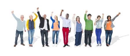 zweisamkeit: Diversity Herkunft Multikulturelle Vielfalt, Zusammenhalt, Einheitlichkeit Teamkonzept