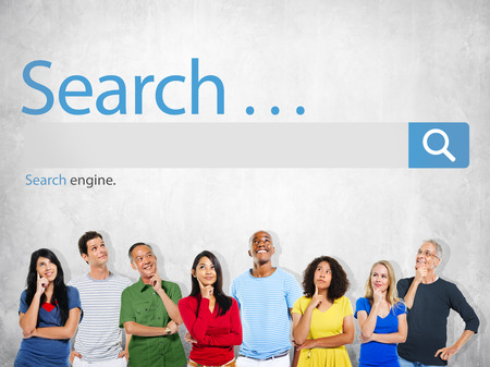 Search Browse Find Internet Search Engine Concept 版權商用圖片 - 38975487