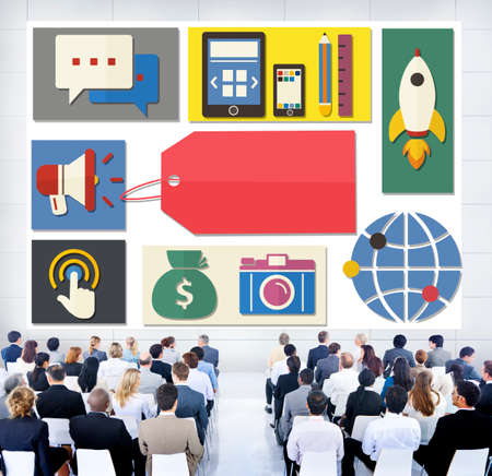 brand identity: Brand Branding Identity Marketing Concept
