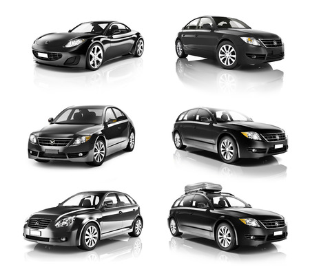 3d mode: Contemporary Shiny Luxury Transportation Performance Concept