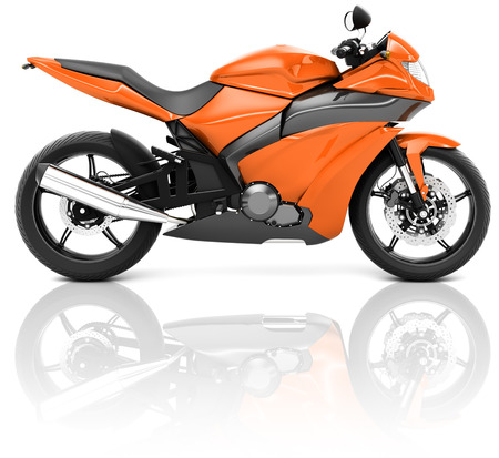 roadster: Motorcycle Motorbike Bike Riding Rider Contemporary Concept