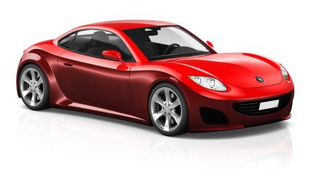 Car Automobile Hedendaagse Drive Driving Vehicle Vervoer Concept