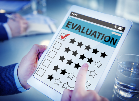 commenting: Digital device evaluation concept