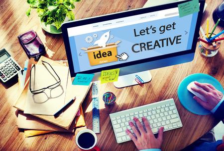 pensamiento creativo: Dejar