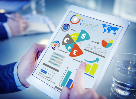 contabilidad financiera: Finanzas Financiera de Empresas Economía de cambio contable concepto de banca