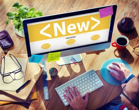 nowy: Praca Praca Cyfrowy Online Nowe biuro