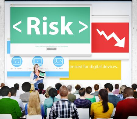 instability: Risk Instability Danger Uncertainty Seminar Conference Learning Concept