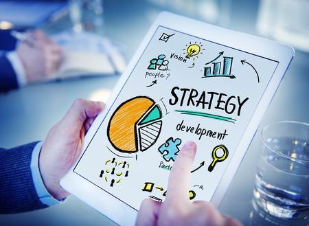 mision: Objetivo de Desarrollo de Estrategia de Marketing Visi�n Planificaci�n Mano Concepto