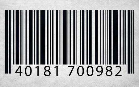 Ordinal: Bar code