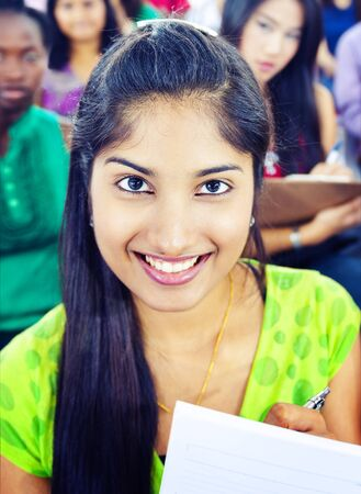 indian ethnicity: Community Diversity and Indian Ethnicity Learning Team Concept