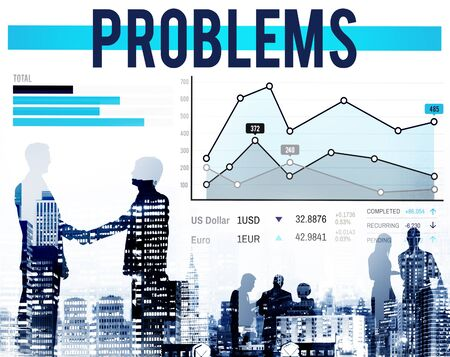 drawback: Problems Failure Difficulty Trouble Solution Concept