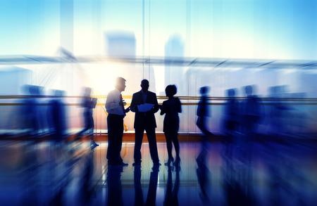 colaboracion: Business People Collaboration Team Teamwork Peofessional Concept