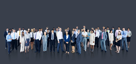 work force: Diversity Business People Community Corporate Team Concept