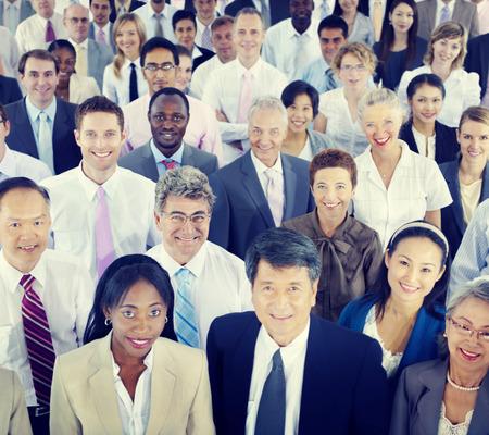 diversidad: Diversidad Gente de negocios Coorporate Community Team Concept