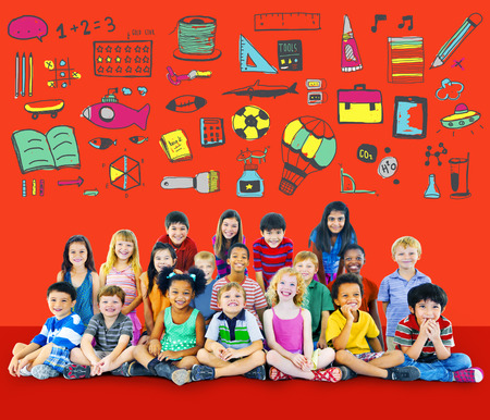 other keywords: School Activity Sport Hobby Leisure Game Concept Stock Photo