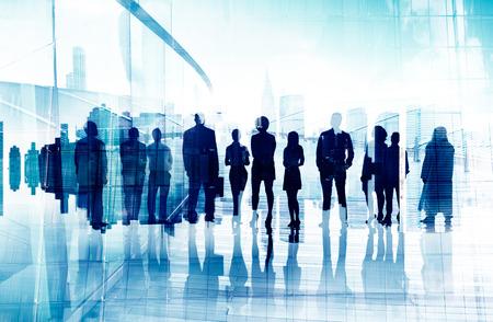 グローバル企業チーム ビジョン ミッション コンセプト