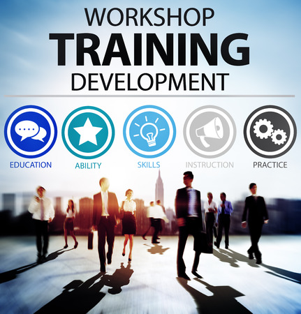 internship: Workshop Training Teaching Development Instruction Concept