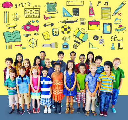 leisure game: School Activity Sport Hobby Leisure Game Concept Stock Photo