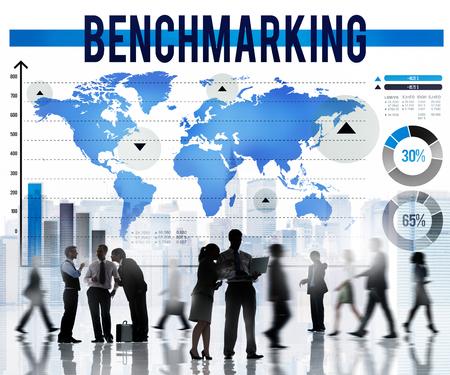 benchmarking: Benchmarking Standard Development Quality Control Concept