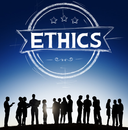 ethics and morals: Ethics Integrity Fairness Ideals Behavior Values Concept