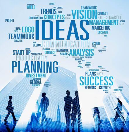 creativity: Ideas Innovation Creativity Knowledge Inspiration Vision Concept