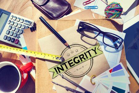 fairness: Integrity Attitude Belief Fairness Trustable Concept