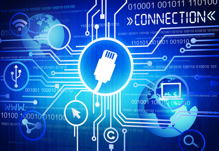 network connection: Network Connection