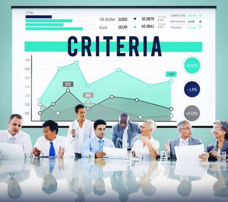 regulation: Criteria Regulation Generality Business Marketing Concept