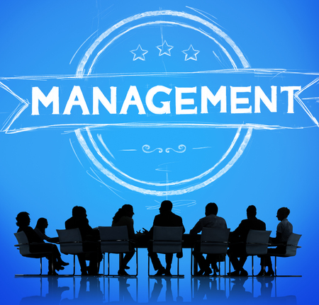 role  model: Management Manager Trainer Director Role Model Concept