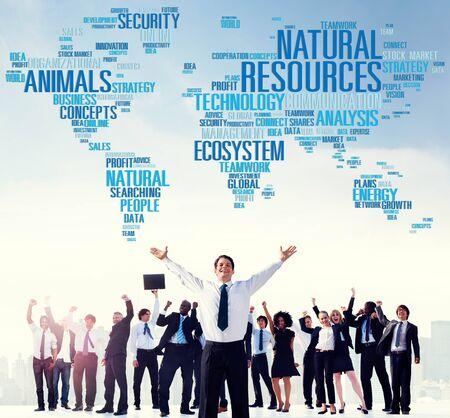 recursos naturales: Recursos Naturales Conservaci�n Ambiental Ecolog�a Concepto