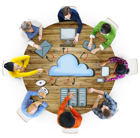 other keywords: People Cloud Computing Connection Data Downloading Sharing Concepts