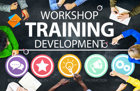 workshop seminar: Workshop Training Teaching Development Instruction Concept
