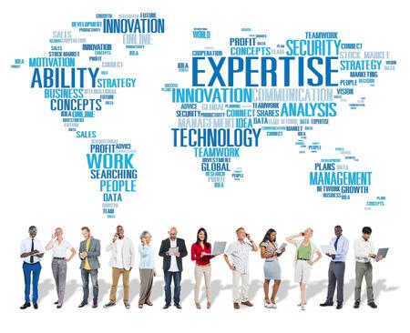 competencias laborales: Experiencia carrera concepto de empleo Profesión Ocupación