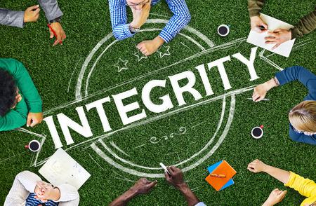 trustable: Actitud Integridad Creencia Equidad de Trustable Concepto