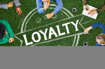 trustable: Lealtad Valores Honestidad Integridad Concepto Honesto