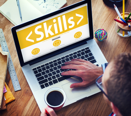 personal: Skills Ability Aptitude Personal Efficacy Concepts