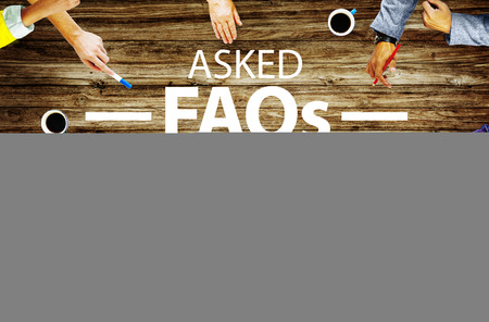 frequently asked question: Frequently Asked Questions FAQ Problems Concept