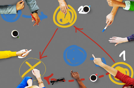 strategy: Estrategia Planificación Pensar Paso Táctica de acceso directo Concepto
