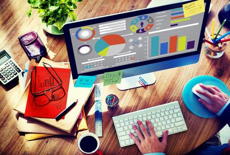 bar charts: Gráfico de barras Gráfico de Datos de Información Inforgraphic Informe Concepto