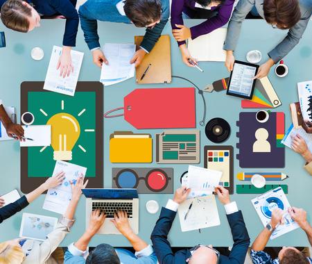 branding: Branding Brand Trademark Commercial Identity Marketing Concept