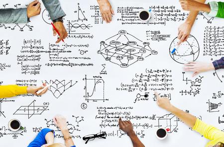simbolos matematicos: Fórmula matemática Ecuación Símbolo matemático Geometría Información Concept