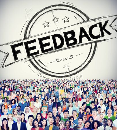 commenting: Feedback Evaluation Reflection Response Result Concept