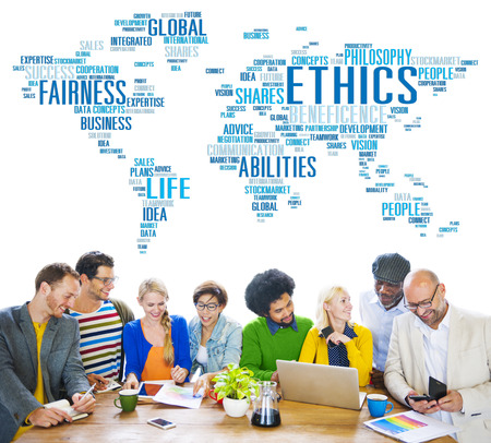 ethics and morals: Ethics Ideals Principles Morals Standards Concept