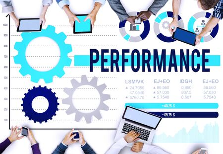 competency: Performance Competency Potential Skill Expert Concept