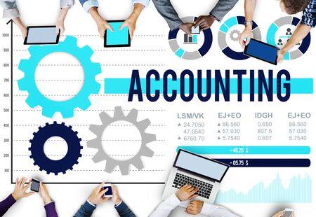 contabilidad: Cuenta Contabilidad Financiera Finanzas Econom�a Concepto