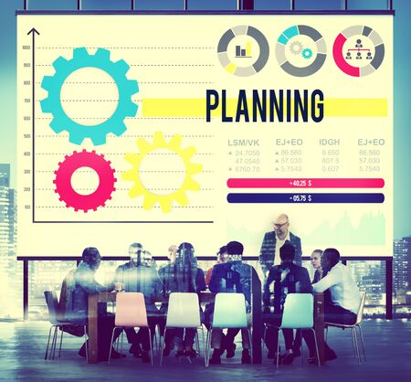 guidelines: Planning Plan Process Solution Guidelines Tactics Concept