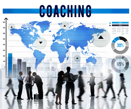 role  model: Coaching Mentoring Role Model Learning Concept