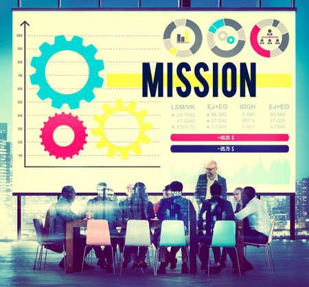 mision: Misión Objetivo aspiración inspiración Objetivo concepto objetivo