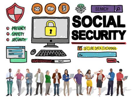 seguridad social: Seguridad Social Bienestar Retiro Concepto de Pago