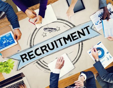 competencias laborales: Reclutamiento Contratación Habilidades Trabajo Ocupación Concepto